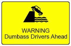 Dumb Ass Drivers 44